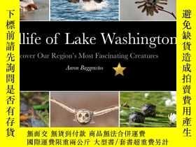 二手書博民逛書店Wildlife罕見of Lake Washington (Di