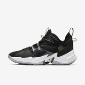 NIKE Jordan Why Not Zer0.3 Pf [CD3002-001] 男鞋 籃球 經典 喬丹 避震 黑金