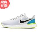 【現貨】NIKE Revolution 5 EXT 男鞋 休閒 輕量 緩震 網布 白【運動世界】CZ8591-102