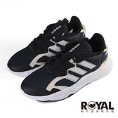 Adidas Futurelow 黑藍色 網布 休閒運動鞋 女款 NO.J0655【新竹皇家 FX9151】