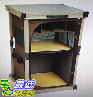 [COSCO代購] 促銷至8月19日 W2000575 Timber Ridge 鋁合金戶外收納櫃