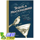 2019 美國得獎書籍 Tequila Mockingbird: Cocktails with a Literary Twist