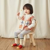 嬰兒襪嬰兒襪子冬加厚保暖寶寶襪新生兒毛圈兒童中長筒襪秋冬純棉交換禮物