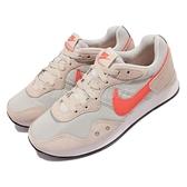 Nike 休閒鞋 Wmns Venture Runner 寬楦 奶茶 灰 橘 女鞋 【ACS】 DM8454-005