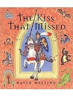 二手書博民逛書店 《Kiss That Missed (Book & CD)》 R2Y ISBN:1844562840│DavidMelling