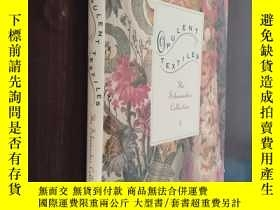 二手書博民逛書店Opulent罕見Textiles: The Schumacher Collection 【小8開精裝】Y12