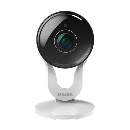 【限時至0630】 D-Link 友訊 DCS-8300LH V2 Full HD 5公尺夜視 居家守護 無線網路攝影機