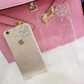 HTC Desire19+ U19e U12 Life U12+ Desire12+ U11 EYEs U11+ UUltra 聖誕雪花鑽殼 手機殼 水鑽殼 訂製