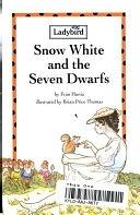 二手書博民逛書店 《Snow White and the Seven Dwarfs》 R2Y ISBN:0721415806│Ladybird Books