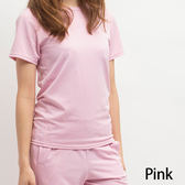VENEX STANDARD DRY 淑女型 短袖 T恤 心粉紅