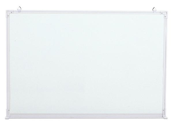 【 IS空間美學】4X6尺單面磁性白板