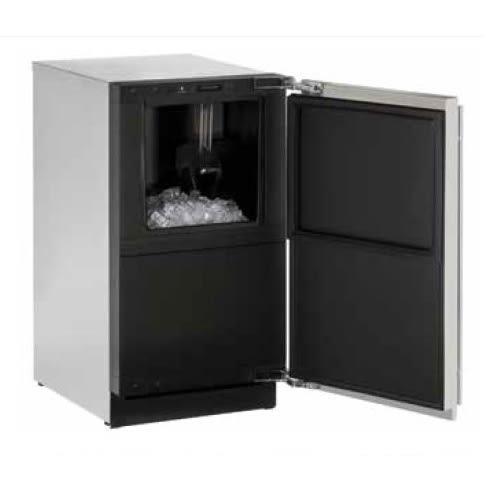 【得意家電】美國 U-line 3018CLR 『自訂門片』18Clear Ice 製冰機 ※ 熱線07-7428010
