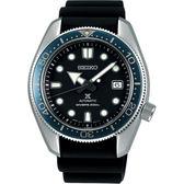 【5年保固卡】SEIKO 精工PROSPEX 200米潛水機械錶-黑/44mm 6R15-04G0X(SPB079J1)