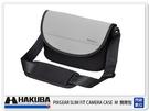 HAKUBA PIXGEAR SLIM FIT CAMERA CASE  M GRAY 側背包 灰 (HA20487,公司貨)