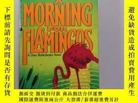 二手書博民逛書店Morning罕見for FlamingosY19465 Jam