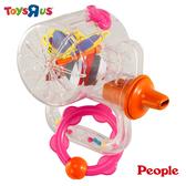 玩具反斗城  【 PEOPLE】新口哨笛智育玩具