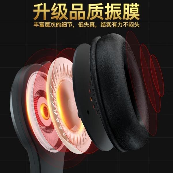 VR眼鏡rv虛擬現實頭盔電腦版3d手機專用啊v電影一體機ⅴr游戲機NMS 喵小姐