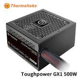 Thermaltake 曜越 Toughpower GX1 500W 80 PLUS金牌 電源供應器 5年保固