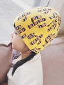 男女童保暖毛帽秋冬季兒童純棉帽子男嬰兒帽子保暖新生兒套頭帽女寶寶針織帽