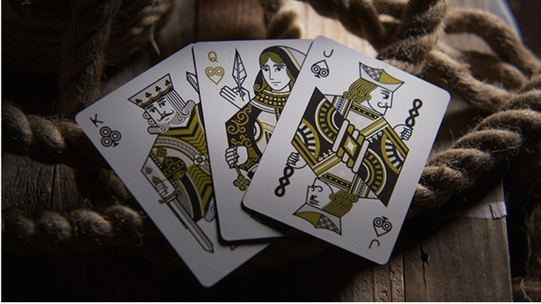 【USPCC撲克】  Truth Playing Cards (I Never Believe Me)