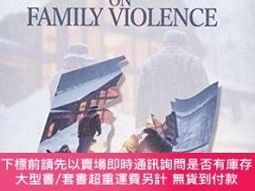 二手書博民逛書店Current罕見Controversies On Family ViolenceY255174 Gelles
