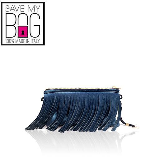 SAVE MY BAG HIPPY CLUTCH 手拿包 隨身包 錢包 化妝包 義大利旅遊必買包包