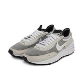 NIKE WAFFLE ONE 女款 灰白色 麂皮 運動 慢跑鞋 DC2533102 【KAORACER】