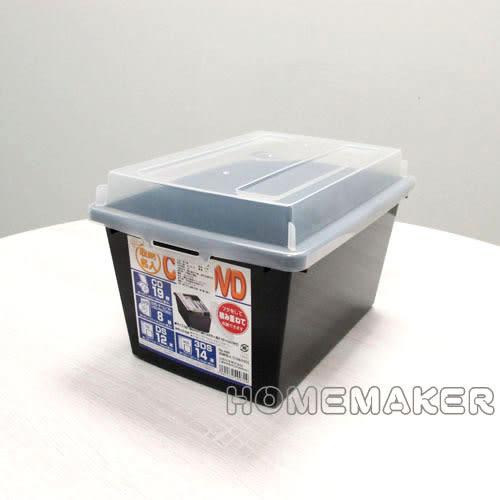 收納盒(黑)_JK-62902