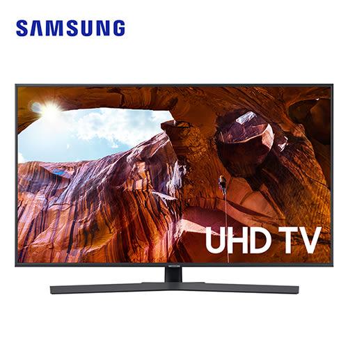 [SAMSUNG 三星]43吋 4K UHD 智慧連網液晶電視 UA43RU7400WXZW