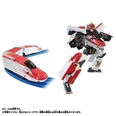 《 TOMICA 》新幹線變形機器人Z E6小町號 / JOYBUS玩具百貨
