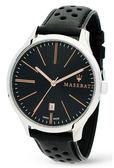 ★MASERATI WATCH★-瑪莎拉蒂手錶-2017瑞士石英錶-R8851126003-錶現精品公司-原廠正貨-