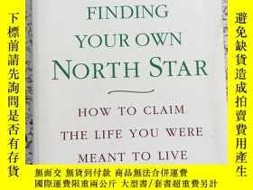 二手書博民逛書店finding罕見your own North StarY266