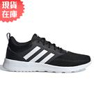 【現貨】ADIDAS QT RACER 2.0 女鞋 慢跑 休閒 透氣 輕量 軟底 黑【運動世界】FV9529