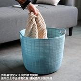川島屋臟衣服收納筐臟衣籃家用衛生間臥室大號放衣物的籃子臟衣簍 青木鋪子「快速出貨」