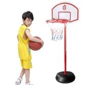 宏登可投標準球厚板兒童籃球架鐵框桿可升降 青少年投籃框架-享家生活館 YTL