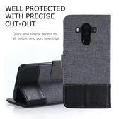 華為 Mate 10 Pro 磁扣保護套 手機殼 手機套 側翻可立式 皮套 全包內軟殼 翻蓋皮套 插卡 Mate10