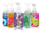 限購五瓶Bath & Body Works 香氛慕斯泡沫洗手 259ml BBW 美國進口 最新款【彤彤小舖】