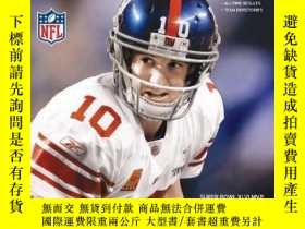 二手書博民逛書店Nfl罕見Record & Fact Book 2012Y255562 Editors At The Nfl