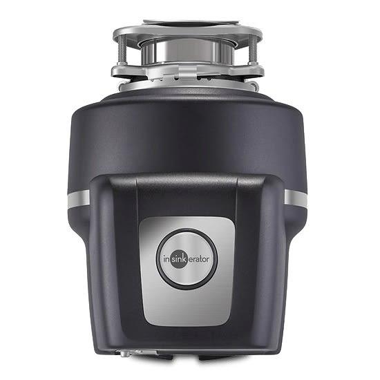 【得意家電】美國InSinkErator® 廚餘處理機 Pro 1000LP|1HP超強馬力 ※ 熱線07-7428010