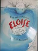 【書寶二手書T4/原文小說_ZKP】Eloise Takes a Bawth_Thompson, Kay/ Knight
