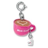 【4M】07513 美勞創作-熱可可吊飾 Hot Cocoa Charm