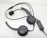 1380元 電話行銷客服總機頭戴式專用,東訊TECOM 專營電話耳機麥克風,仟晉公司保固6個月