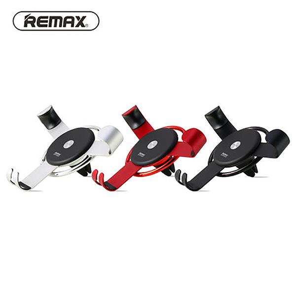 REMAX C31 方向盤重力支架 車載 支架 多功能 通用款 汽車 手機架 導航支架