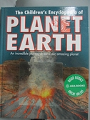 【書寶二手書T8/科學_EBR】Reference 5+: Children s Planet Erath Encyclopedia (Childrens Encyclopedia 5+)