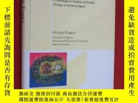 二手書博民逛書店THE罕見JAPANESE FAMILY SYSTEM IN TRANSITION 硬精裝Y15969
