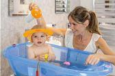 洗頭杯 嬰幼兒寶寶花灑洗頭洗澡杯水瓢兒童塑料水勺水舀子沐浴用品 珍妮寶貝