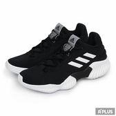 Adidas 男 PRO BOUNCE 2018 LOW 愛迪達 籃球鞋- AH2673