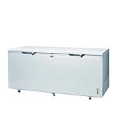 【南紡購物中心】SANLUX台灣三洋【SCF-616G】616公升臥式冷凍櫃