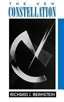 二手書《The New Constellation: The Ethical-Political Horizons of Modernity / Postmodernity》 R2Y ISBN:0745609201