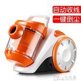 小型大功率強力超靜音掌上型地毯除蟎蟲床上吸塵機 七色堇